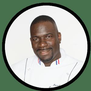 Chef Wenford Patrick Simpson