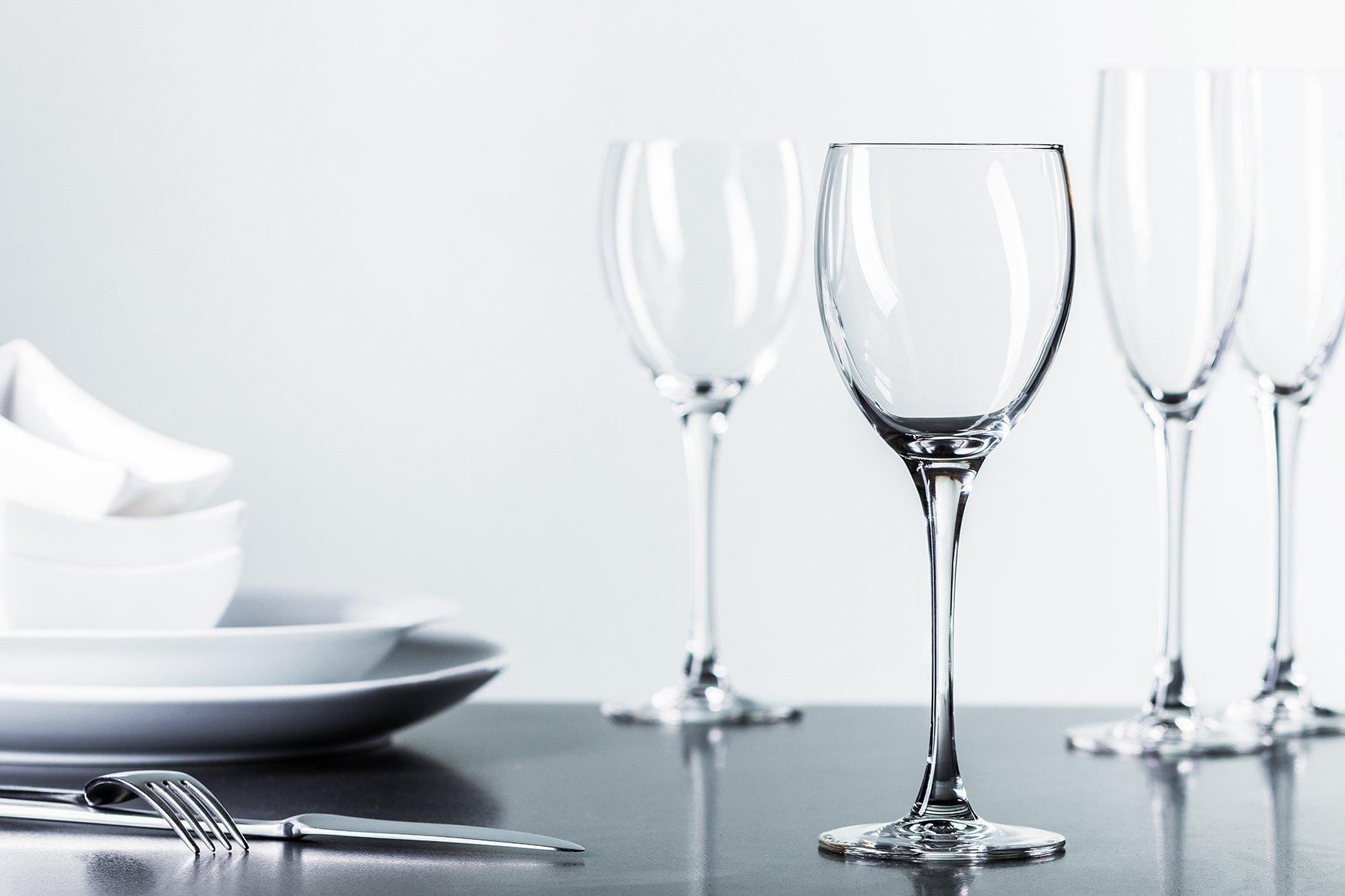 Restaurant Glassware