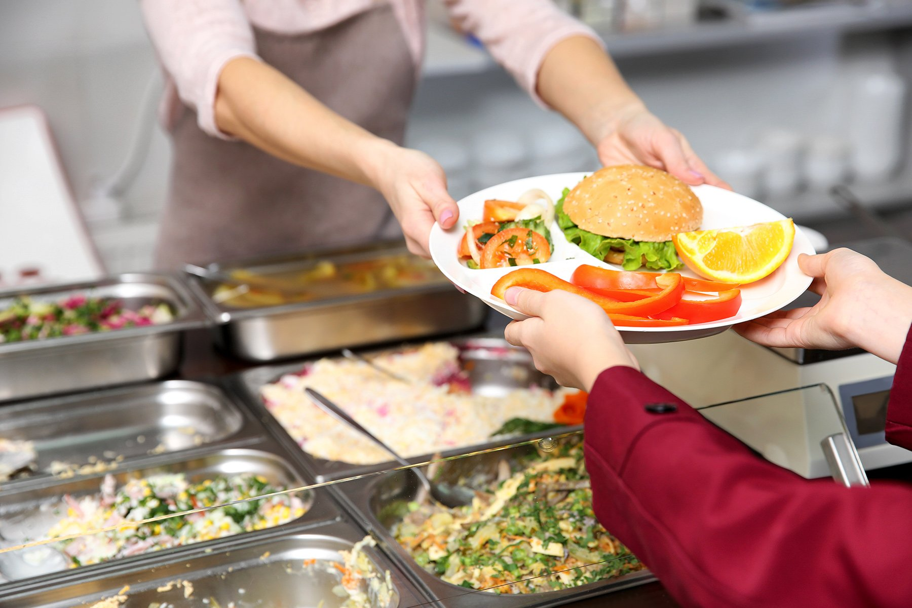 Kitchen Equipment Essentials for School Cafeterias