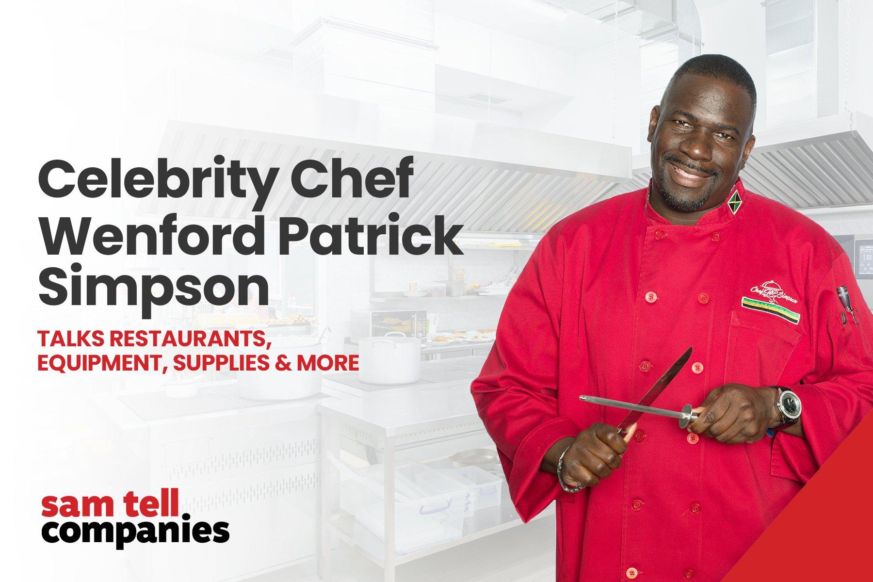 Chef-Patrick