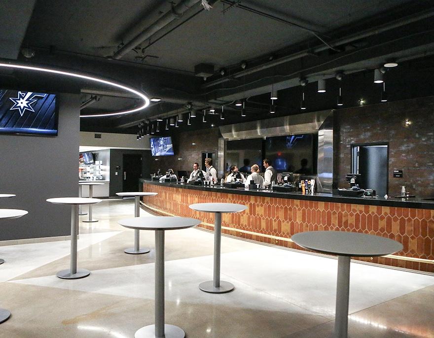 AT&T Center - San Antonio, TX
