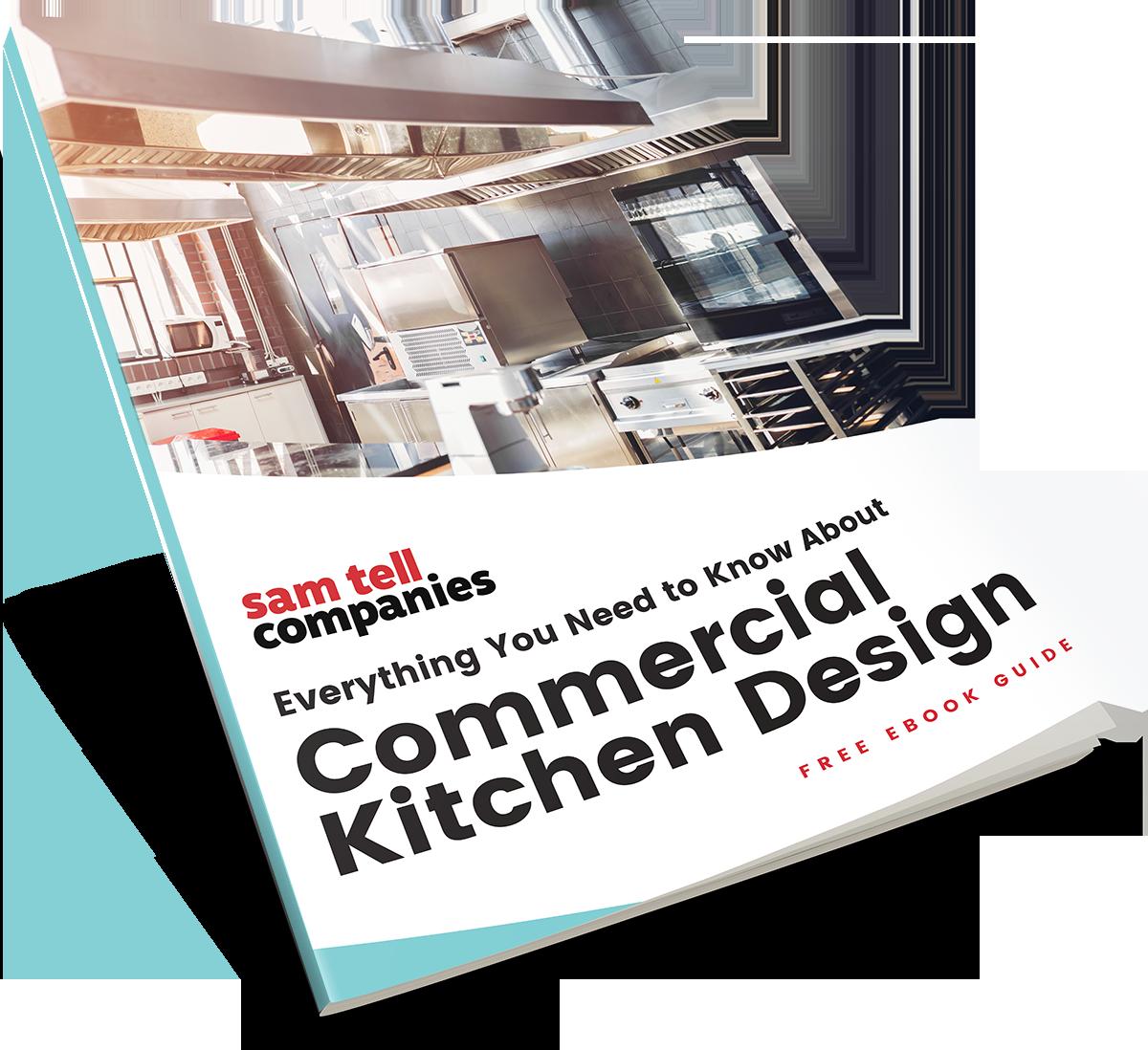 SamTell_-eBookCover_CommercialKitchenDesign