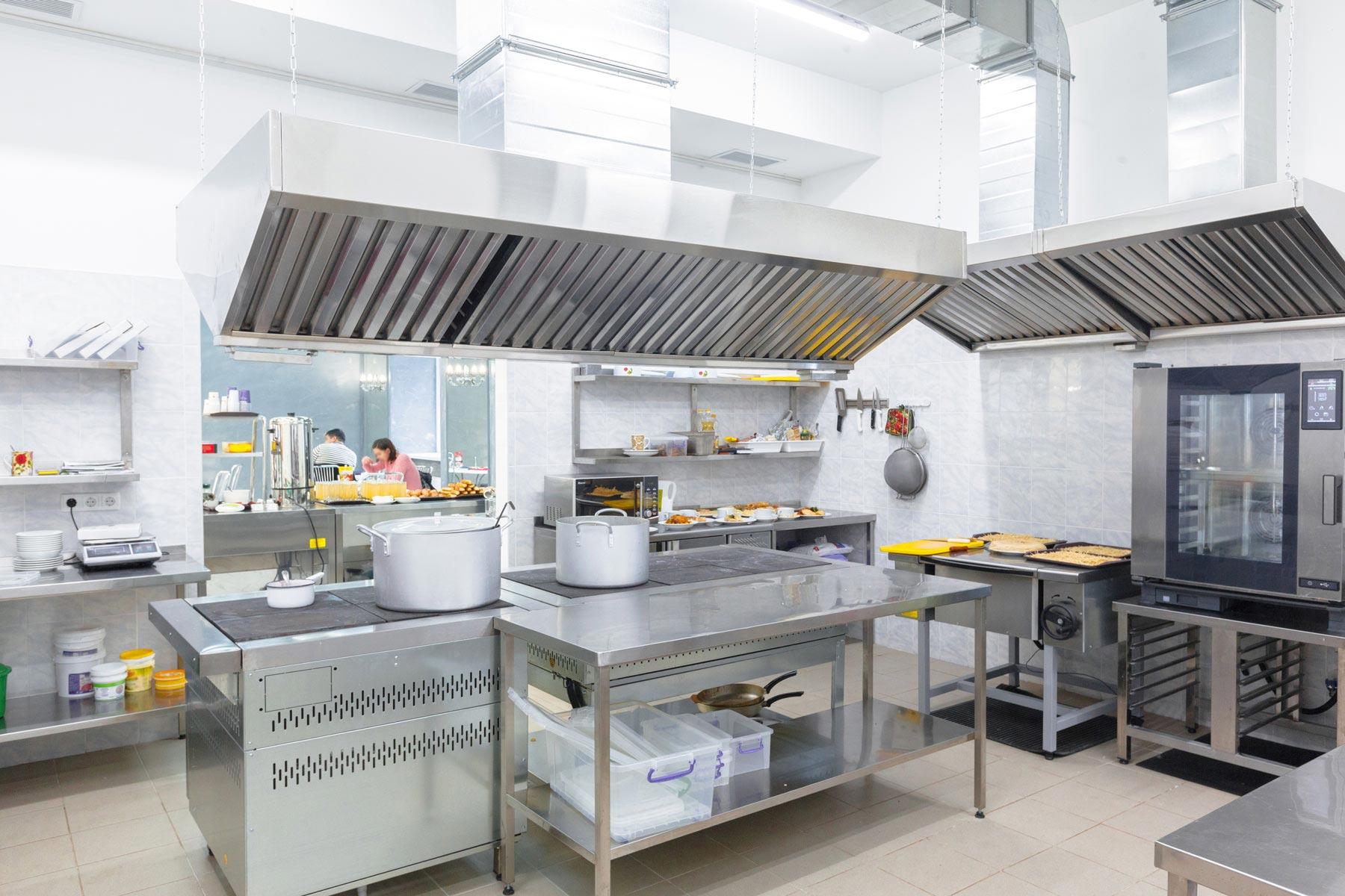 Kitchen and Bar Design