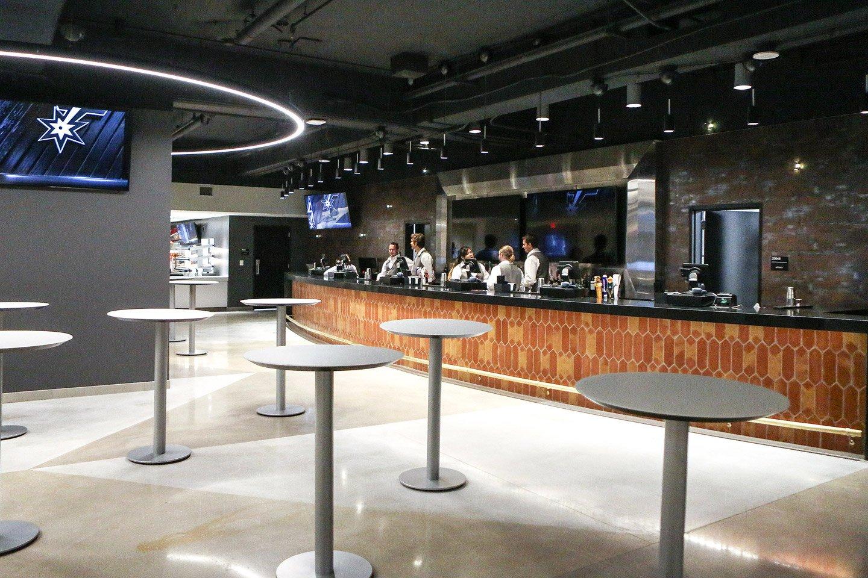 AT&T Center – San Antonio, TX