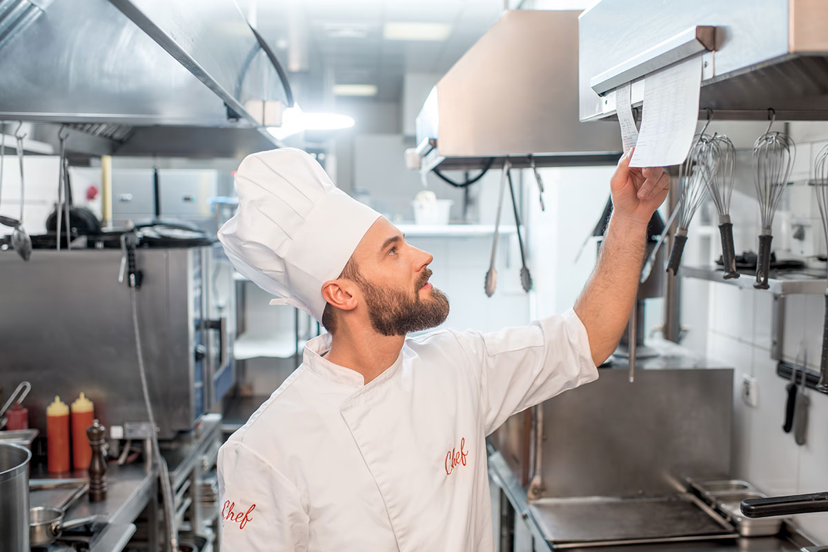 Watch your kitchen take shape.