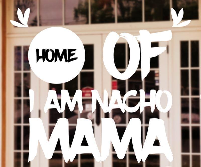 Nacho Mama storefront