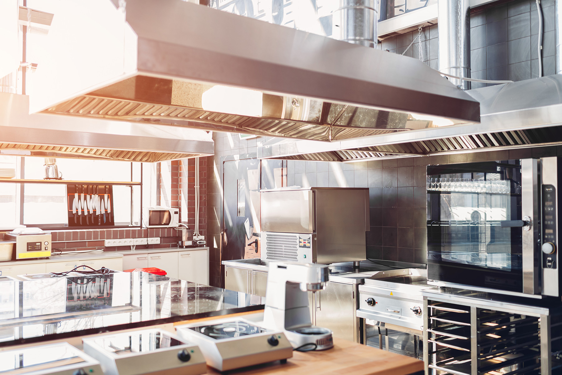 9 Tips for Designing an Effective Hotel Kitchen