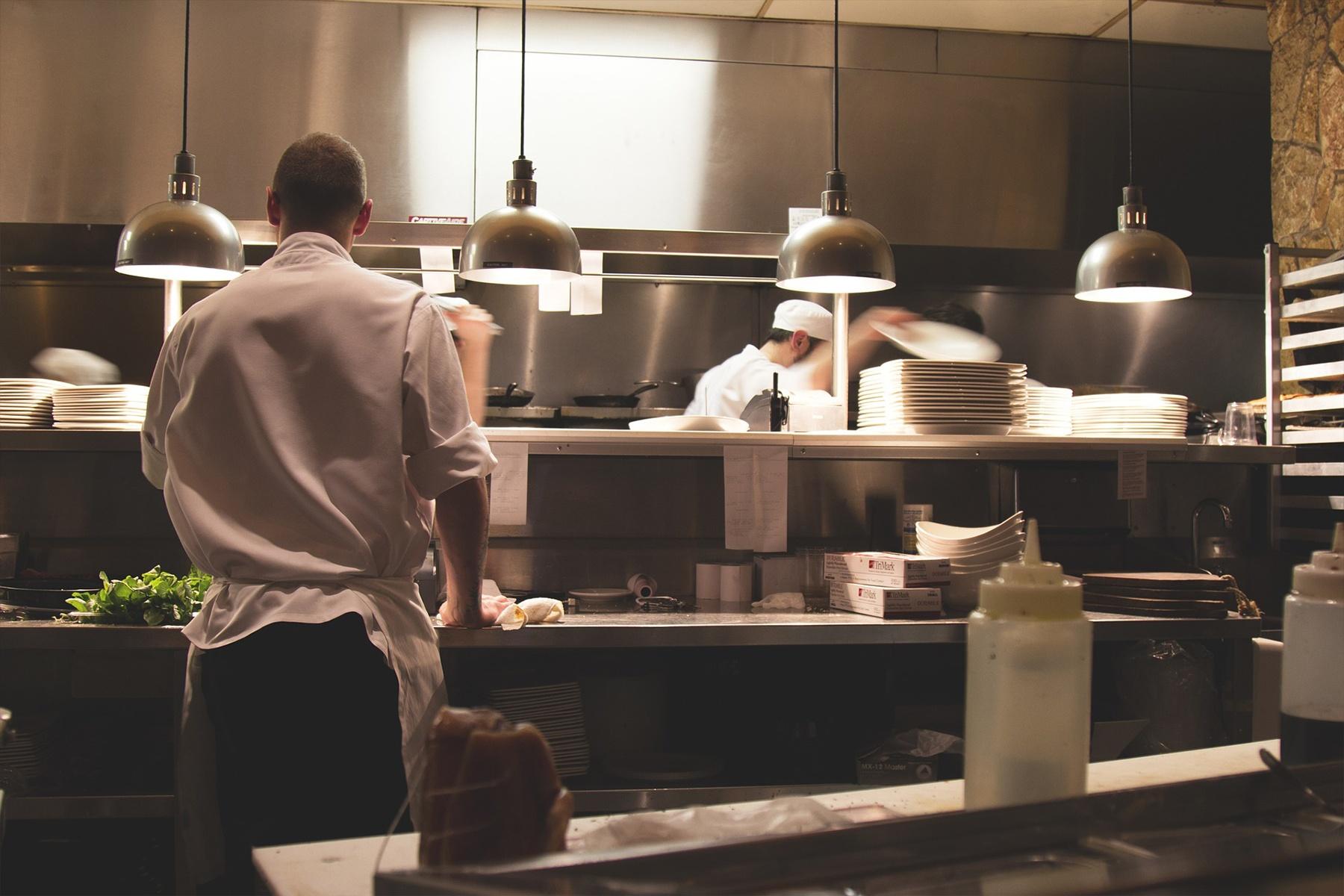 Essential Restaurant Kitchen Equipment