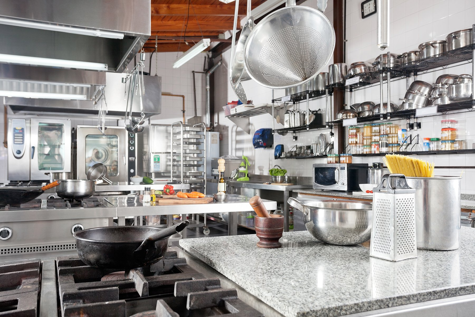#1 food and commercial equipment suppliers