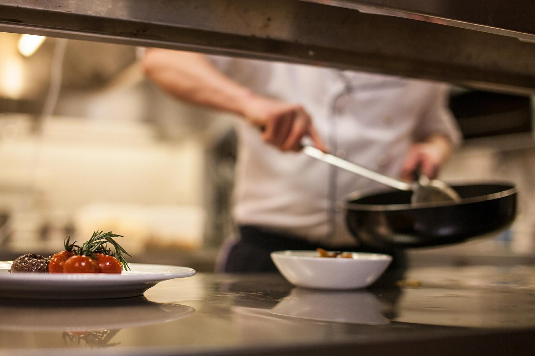 Restaurant Kitchen Layout Considerations