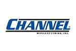 Channel-Manufacturing