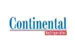 Continental-Refrigerator